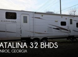 Used 2011  Coachmen Catalina 32 BHDS