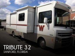 Used 2015  Itasca Tribute 32