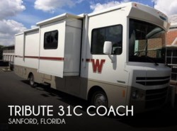 Used 2015 Itasca Tribute 31C Coach available in Sarasota, Florida