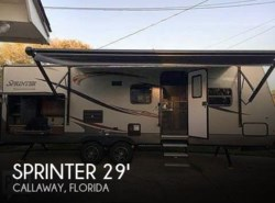 Used 2016  Keystone Sprinter Campfire Edition 26 by Keystone from POP RVs in Sarasota, FL