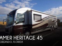 Used 2014  American Coach American Heritage 45