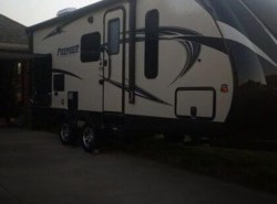 Used 2016  Keystone Premier 22RBPR by Keystone from POP RVs in Sarasota, FL