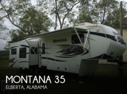 Used 2011  Keystone Montana 35 by Keystone from POP RVs in Sarasota, FL