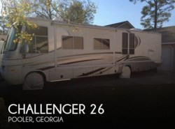 Used 2002  Damon Challenger 26 by Damon from POP RVs in Sarasota, FL