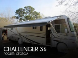 Used 2002  Damon Challenger 36 by Damon from POP RVs in Sarasota, FL