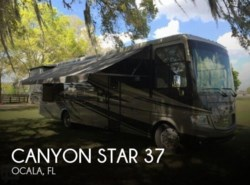 Used 2014  Newmar Canyon Star 37 by Newmar from POP RVs in Sarasota, FL