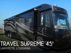 Used 2008  Travel Supreme  Travel Supreme 45DL24 by Travel Supreme from POP RVs in Sarasota, FL