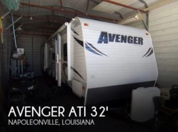 Used 2013  Prime Time Avenger ATI 32 BHS Bunkhouse by Prime Time from POP RVs in Sarasota, FL