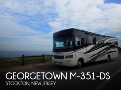 Used 2013  Forest River Georgetown M-351-DS by Forest River from POP RVs in Sarasota, FL
