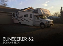 Used 2013  Forest River Sunseeker 32 by Forest River from POP RVs in Sarasota, FL
