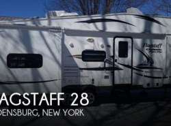Used 2014  Forest River Flagstaff 28 by Forest River from POP RVs in Sarasota, FL