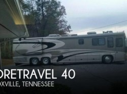 Used 2003  Foretravel  40 by Foretravel from POP RVs in Sarasota, FL