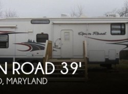 Used 2006  Pilgrim International Open Road M-394 RD4S-5 by Pilgrim International from POP RVs in Sarasota, FL