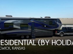 Used 2014  Miscellaneous  Presidential (by Holiday Rambl 39 by Miscellaneous from POP RVs in Sarasota, FL