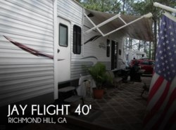 Used 2012 Jayco Jay Flight JAY Flight Bungalow 40FKS available in Sarasota, Florida