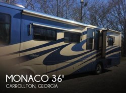 Used 2005  Monaco RV  Monaco Diplomat 36SKT by Monaco RV from POP RVs in Sarasota, FL