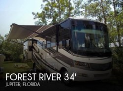 Used 2012  Forest River  Forest River Georgetown XL337 by Forest River from POP RVs in Sarasota, FL