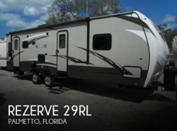 Used 2015 CrossRoads Rezerve 29RL available in Sarasota, Florida