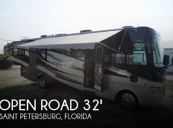 Used 2011  Tiffin  Open Road Allegro 32 BA by Tiffin from POP RVs in Sarasota, FL