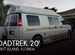 Used 2004  Roadtrek Roadtrek 190 Versatile by Roadtrek from POP RVs in Sarasota, FL