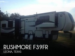 Used 2014  CrossRoads Rushmore F39FR by CrossRoads from POP RVs in Sarasota, FL