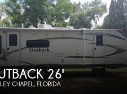 Used 2010  Keystone Outback Super Lite 268RL by Keystone from POP RVs in Sarasota, FL