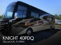 Used 2012 Monaco RV Knight 40PDQ available in Zellwood, Florida