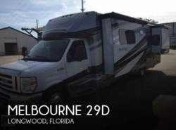 Used 2014  Jayco Melbourne 29D by Jayco from POP RVs in Sarasota, FL