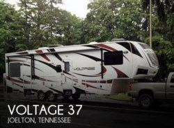 Used 2012  Dutchmen Voltage 37 by Dutchmen from POP RVs in Sarasota, FL
