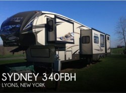 Used 2014  Keystone Sydney 340FBH by Keystone from POP RVs in Sarasota, FL