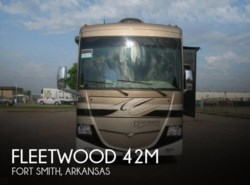 Used 2012  Fleetwood  Fleetwood 42M by Fleetwood from POP RVs in Sarasota, FL