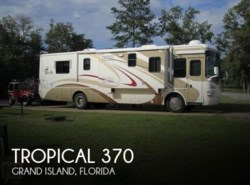 Used 2004  National RV Tropical 370 by National RV from POP RVs in Sarasota, FL
