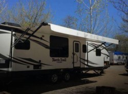 Used 2016  Heartland RV North Trail  30RKDD