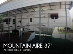 Used 2001  Newmar Mountain Aire 36RLFB by Newmar from POP RVs in Sarasota, FL