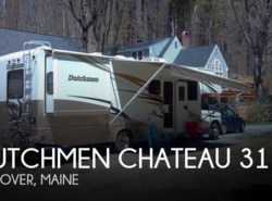 Used 2008  Four Winds  Dutchmen Chateau 31 by Four Winds from POP RVs in Sarasota, FL
