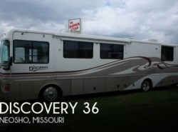 Used 1997  Fleetwood Discovery 36RS by Fleetwood from POP RVs in Sarasota, FL