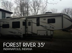Used 2013  Forest River  Forest River Blue Ridge 3025RL by Forest River from POP RVs in Sarasota, FL