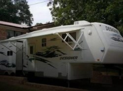 Used 2007  Jayco Designer 31 RLTS by Jayco from POP RVs in Sarasota, FL