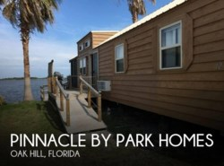 Used 2014  Pinnacle  by Park Homes Montana 9 by Pinnacle from POP RVs in Sarasota, FL