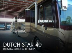 Used 2006  Newmar Dutch Star 40 by Newmar from POP RVs in Sarasota, FL