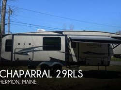 Used 2015  Coachmen Chaparral 29RLS by Coachmen from POP RVs in Sarasota, FL