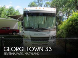 Used 2011  Forest River Georgetown 33 by Forest River from POP RVs in Sarasota, FL