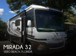 Used 2011  Coachmen Mirada 32 by Coachmen from POP RVs in Sarasota, FL