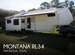 Used 2008  Keystone Montana RL34 by Keystone from POP RVs in Sarasota, FL