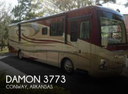 Used 2007  Thor Motor Coach  Damon 3773 by Thor Motor Coach from POP RVs in Sarasota, FL