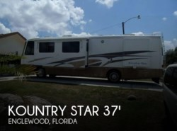 Used 2002  Newmar Kountry Star KSDP 3703 by Newmar from POP RVs in Sarasota, FL