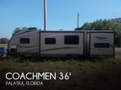 Used 2016  Coachmen  Coachmen Freedom Express Liberty Edition 320BHDS by Coachmen from POP RVs in Sarasota, FL