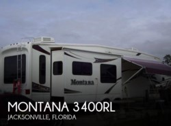 Used 2007  Keystone Montana 3400RL by Keystone from POP RVs in Sarasota, FL