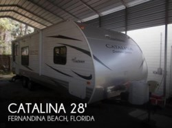 Used 2013  Coachmen Catalina Santara 262RLS by Coachmen from POP RVs in Sarasota, FL