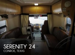 Used 2010  Leisure Travel Serenity 24 by Leisure Travel from POP RVs in Sarasota, FL
